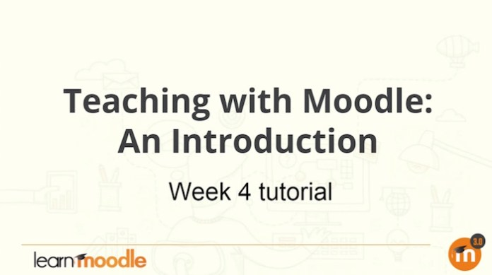 learn moodle mooc 2016 week 4