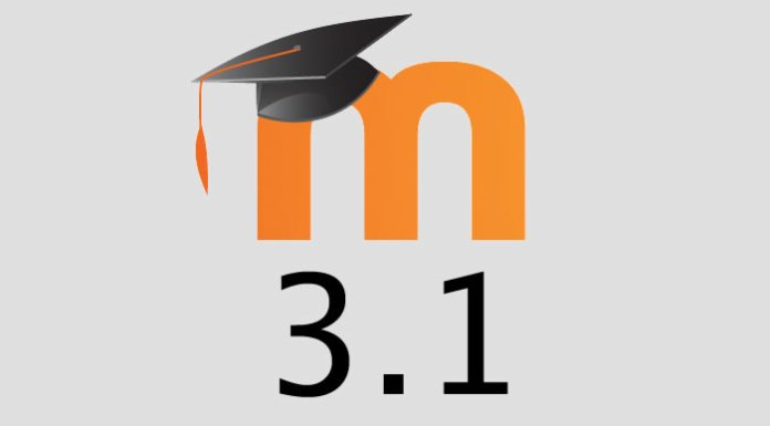 moodle 3.1 release