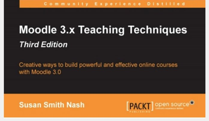 moodle 3x teching book