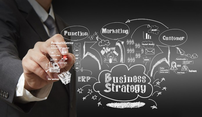 moodle business strategy