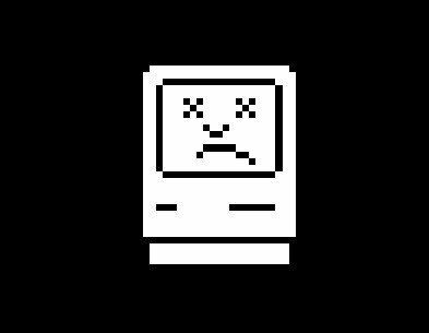Bad Mac
