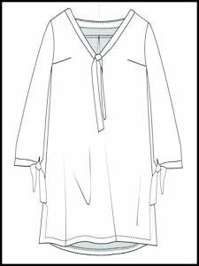 Robe Brise