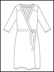 Robe Elisa