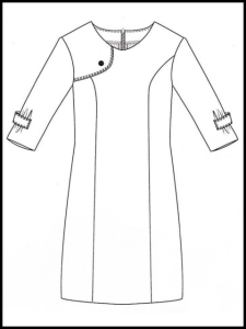Robe Trench