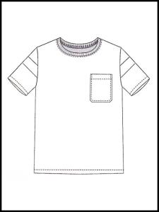 T-Shirt Marlon