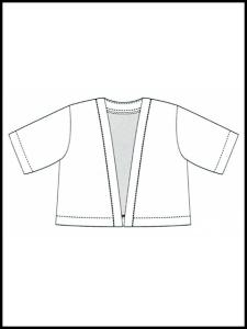 Kimono Kika