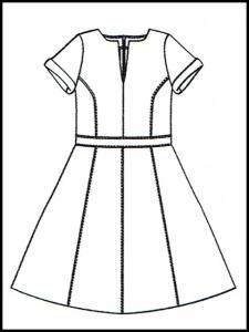Robe Harriet