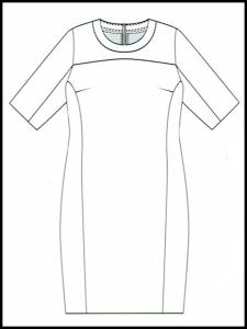 Robe Lia