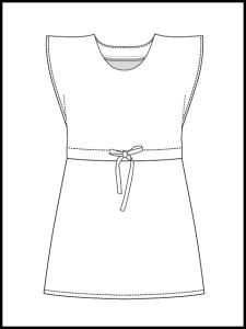 Robe Genova