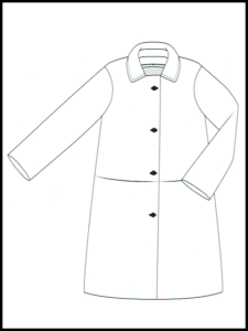 Manteau Marit