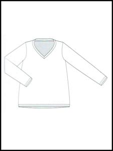 T-Shirt Jodie