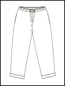 Pantalon pyjama Emile