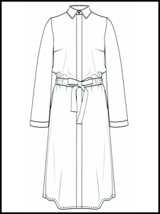 Robe Karen