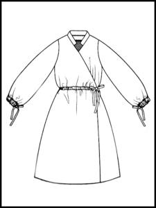 Robe Elena