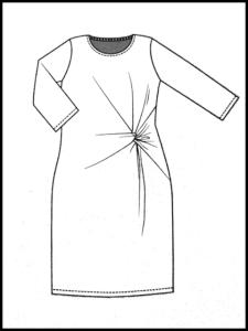 Robe Silia