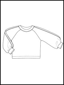 Sweater Stina