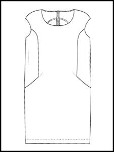 robe carlotta
