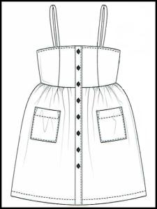 Robe Divina
