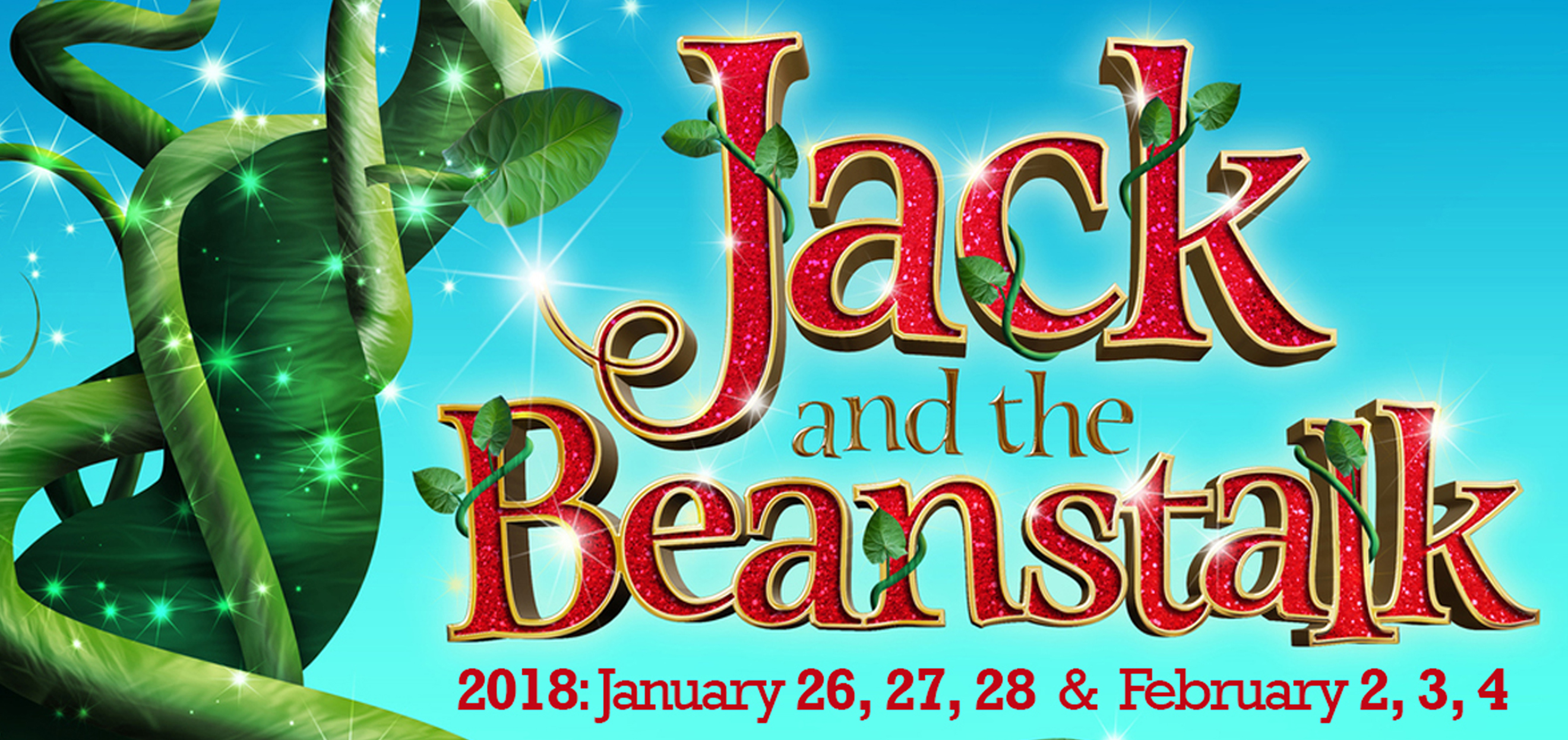 Jack And The Beanstalk Leixlip Musical Amp Variety Group