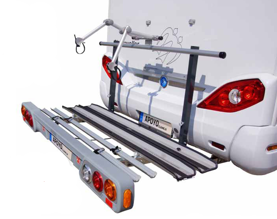apoyo elegance 150kg chassis mounted