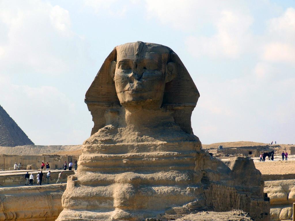 Ancient Egyptian Civilization Was African Original