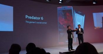 predator 6