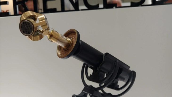 מיקרופון AMBEO למציאות מדומה