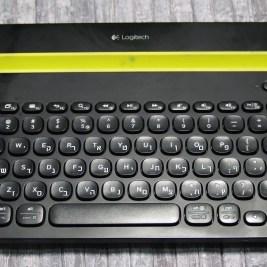 לוג'יטק K480