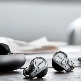אוזניות אלחוטיות ג'ברה עילית 65t