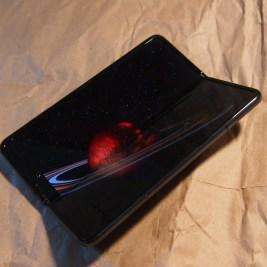 טלפון מתקפל Galaxy Fold