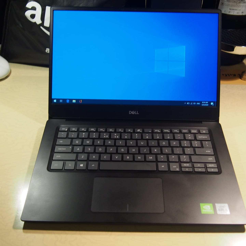 Vostro 5940 של Dell מחשב לעבודה מהבית