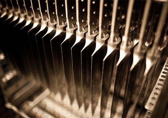 סכיני צווילינג (מתוך אתר החברה)