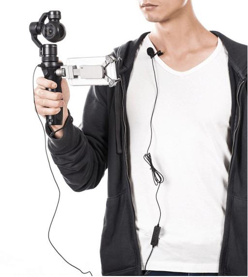 5 ไมโครโฟนสำหรับมือถือ