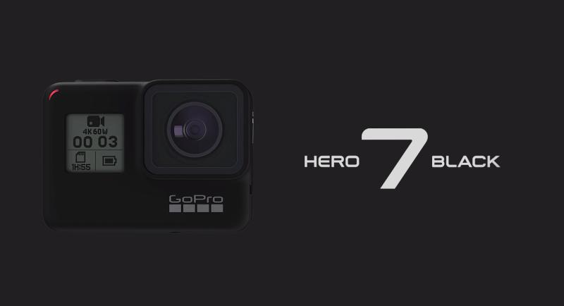 5 อุปกรณ์เสริม GoPro Hero 7 Black ที่ต้องมีสำหรับการท่องเที่ยว กล้อง GoPro Hero 7 จัดได้ว่าเป็นกล้องที่มีความน่าสนใจมาก ๆ ในการเดินทางท่องเที่ยวนะครับ