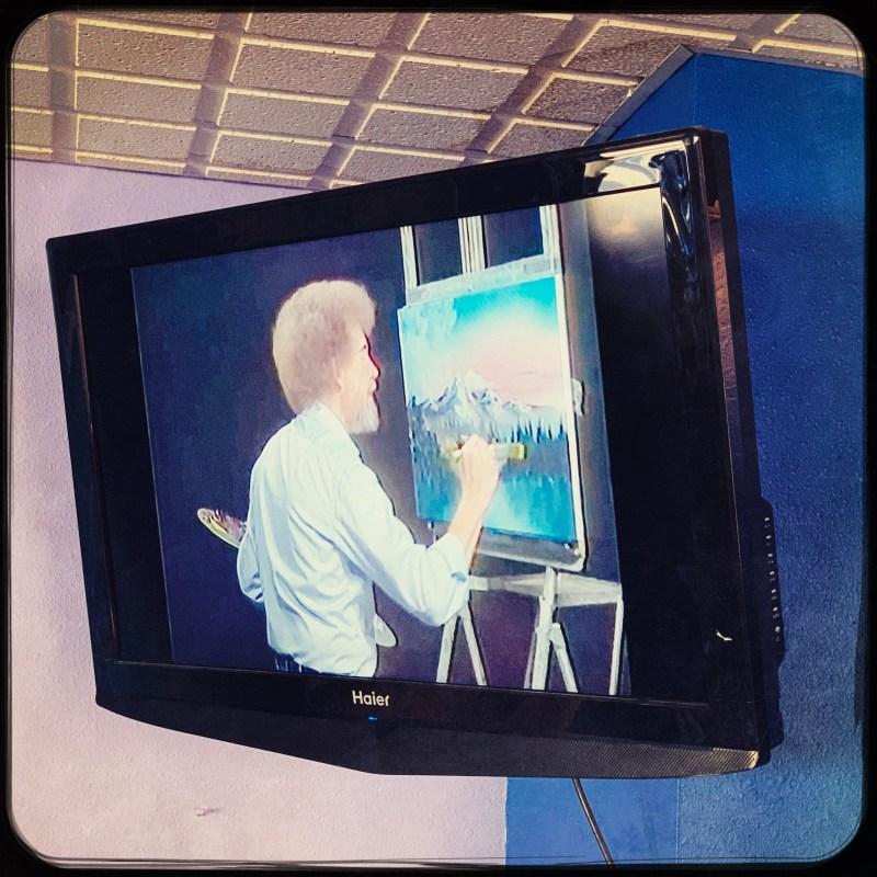 Rob Boss Painting Classes | The Loaded Brush | www.loadedbrushpdx.com