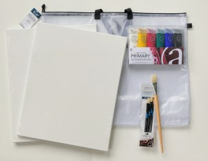 Beginner Paint Set