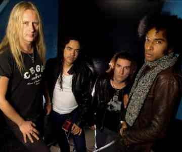 "New Alice in Chains Album ""Really Interesting"""