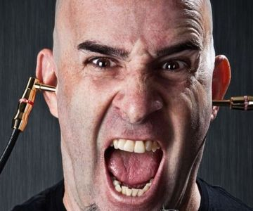 Anthrax guitarist Scott Ian now thinks Spotify is the 'Best Thing Ever'…