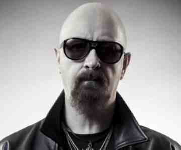 Judas Priest singer Rob Halford says he would be 'dead' without his sobriety…