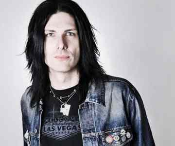 EXCLUSIVE AUDIO: Loaded Radio talks with TODD KERNS from AGE OF ELECTRIC and SLASH's solo band