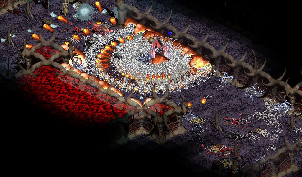 Diablo 1 Overhaul