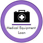 Medical Equipment Loans