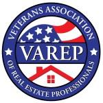 VAREP badge