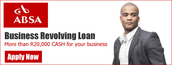 ABSA Business Revolving Loan