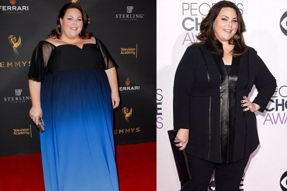 Celebrity Weight Loss Stories That Will Inspire You To ...