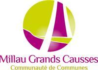logo Millau Grands Causses