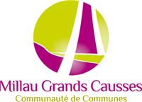 logo Millau Grands Causses