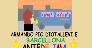 Armando Pio Diotallevi e Barcellona