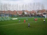 BSK Borča - Radnički Niš - 2:1