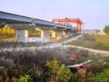 Istina novog mosta Borča - Zemun - 22.10.2013.
